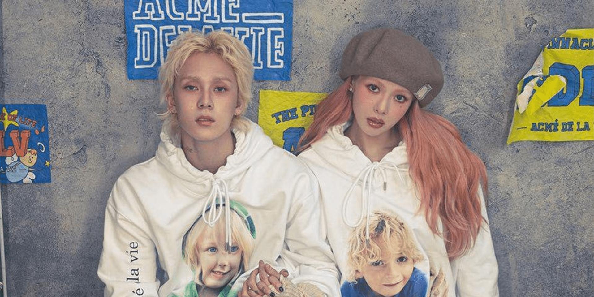 September kpop comebacks 2021