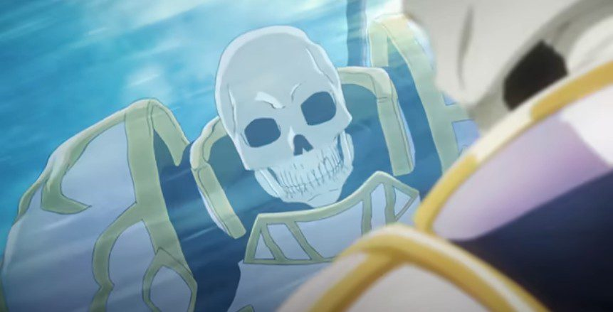 Skeleton Knight in Another World: Release Date & Spoilers
