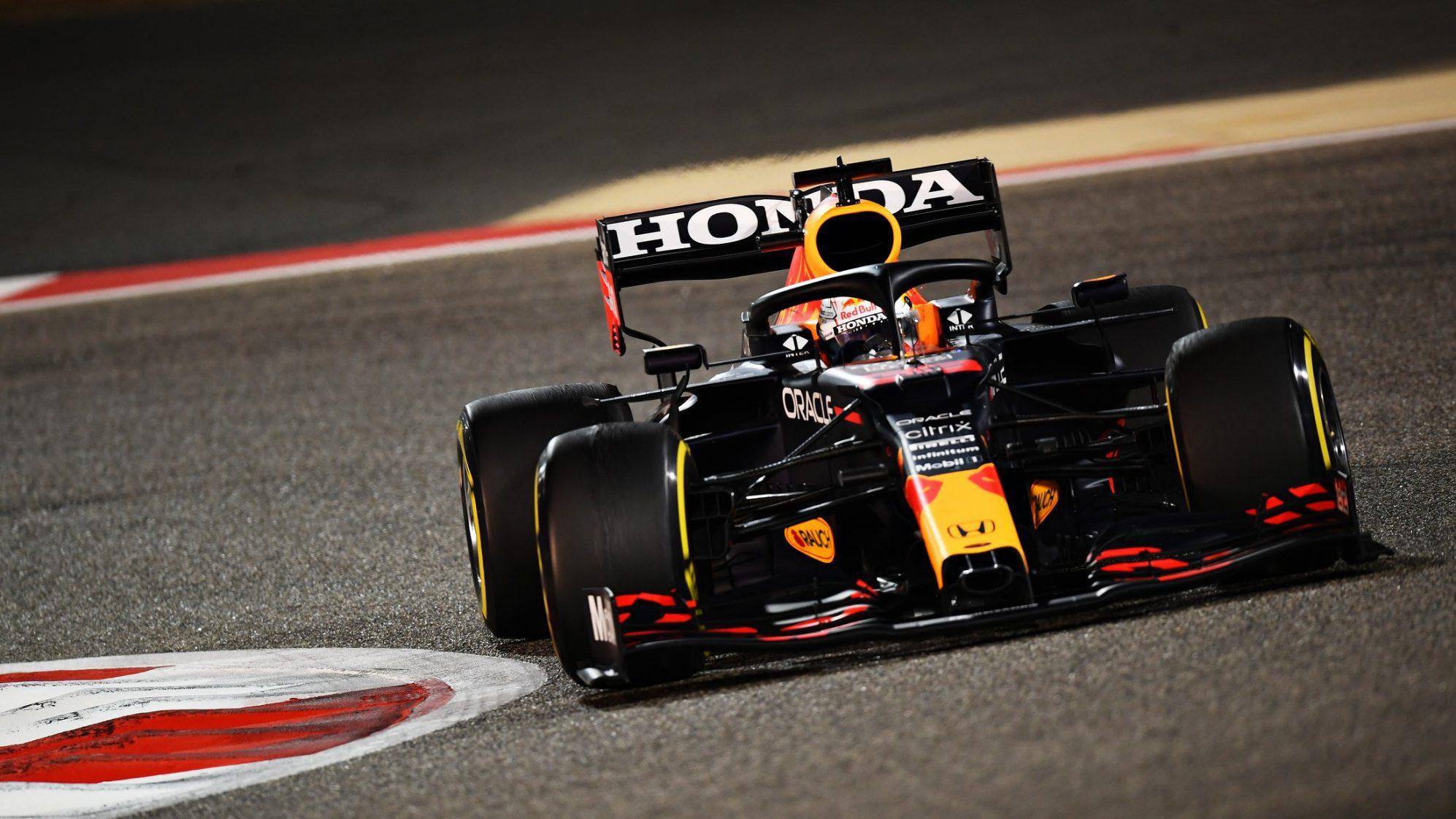 Why is Honda leaving F1