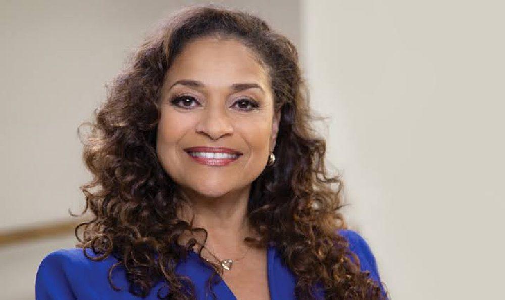 Debbie Allen Net Worth