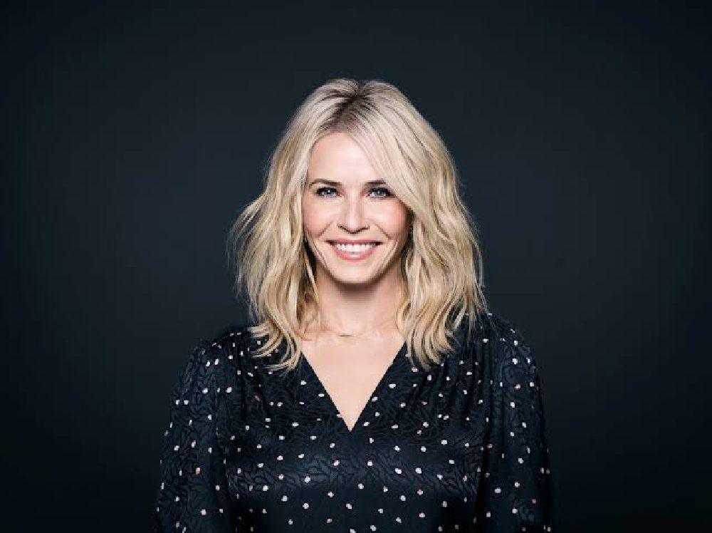 Is Chelsea Handler Dating And In Love With Comedian Jo Koy?