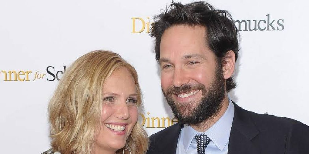 Who is Julie Yeager? Ant Man Wife