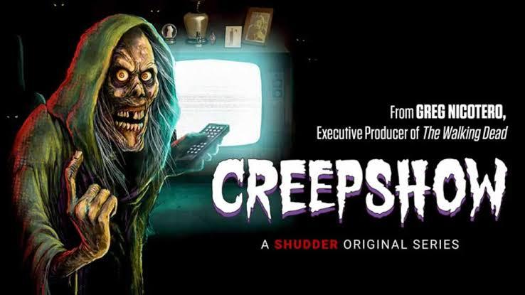 Creepshow Season 3 Release Date