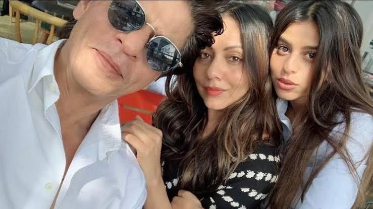Suhana Khan Boyfriend Name 2021