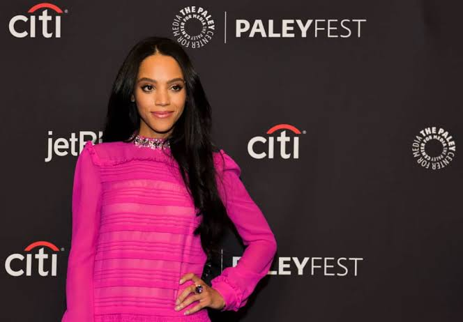 Is Bianca Lawson Pregnant in Real Life