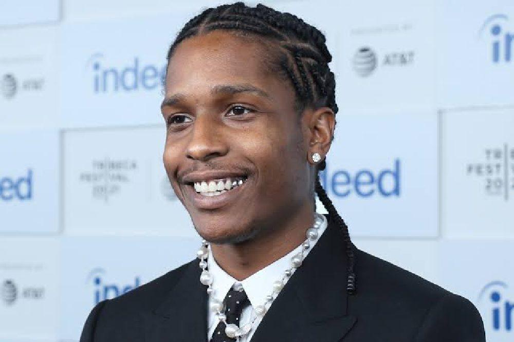 Who Is ASAP Rocky