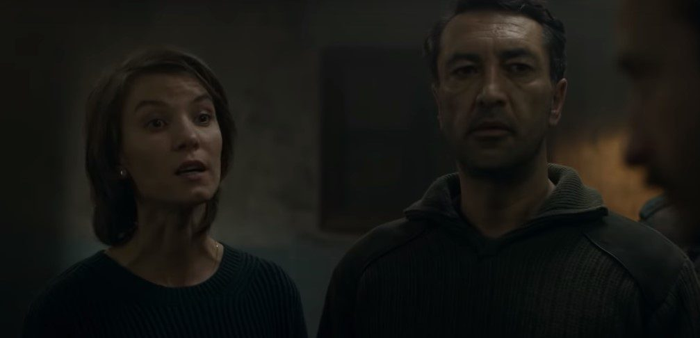 Into The Night Season 2 Ending Explained