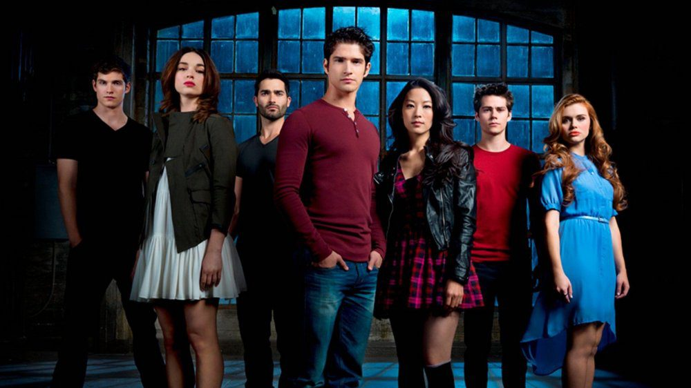 Teen Wolf Teenage season 7 release date