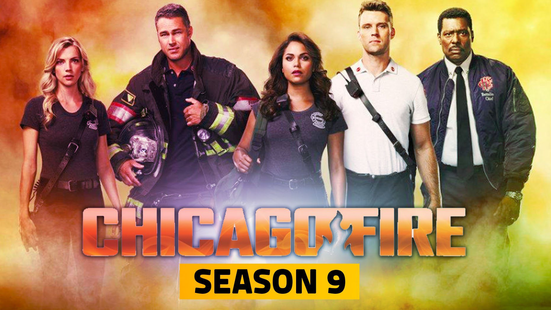 is boden leaving chicago fire