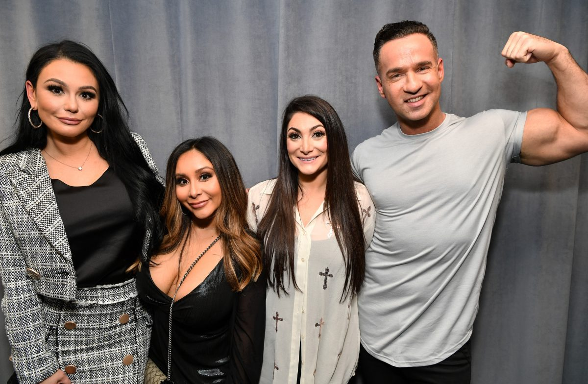 Jersey Shore Family Vacation Season 5 Episode 1 Release Date