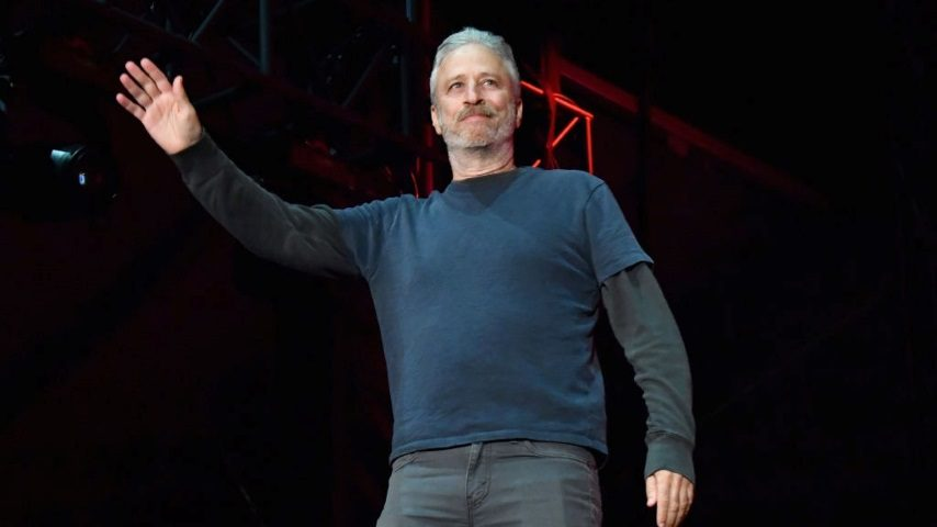The Problem with Jon Stewart: When Will the Series Premiere?