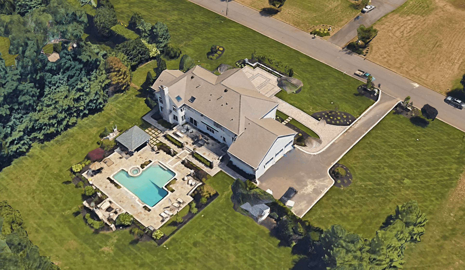 jersey shore star mansion