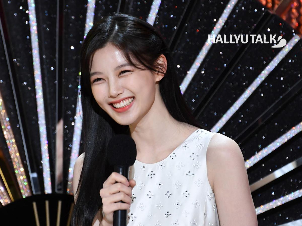 yoo jung as hong chun gi