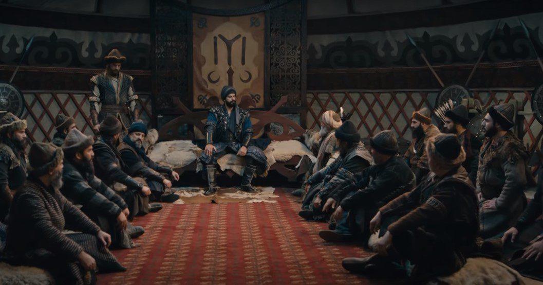 Kurulus Osman Season 2 Episode 37