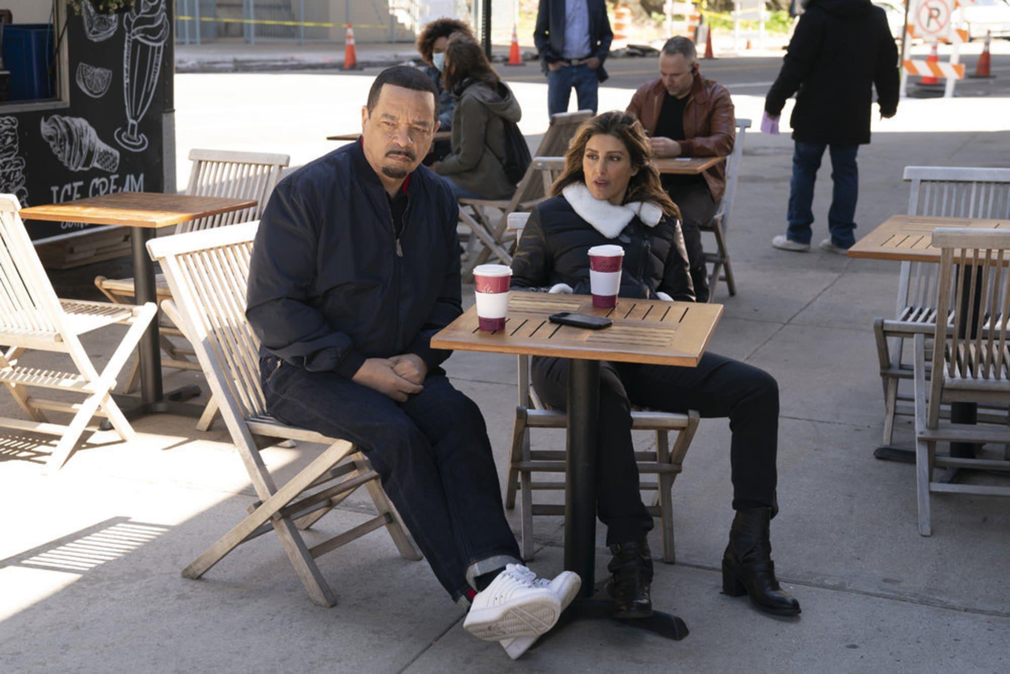 Law & Order: Special Victims Unit Season 23 Episode 3