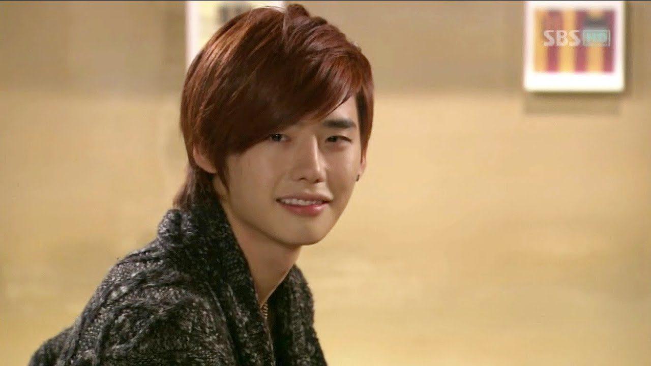 Lee Jong Suk's Best TV Series