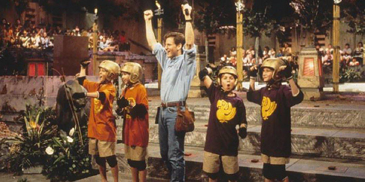 Legends Of the Hidden Temple: When Is the Premiere Happening?