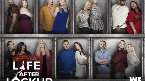 Life after lockup premiere date