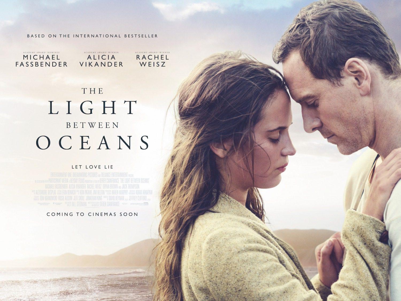 The Lights Between Oceans