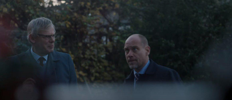 Manhunt Season UK Release Date