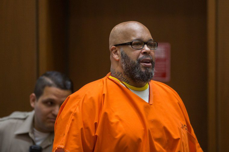 Is Suge Knight Still in Prison? All About His Bankruptcy and Prison Sentence