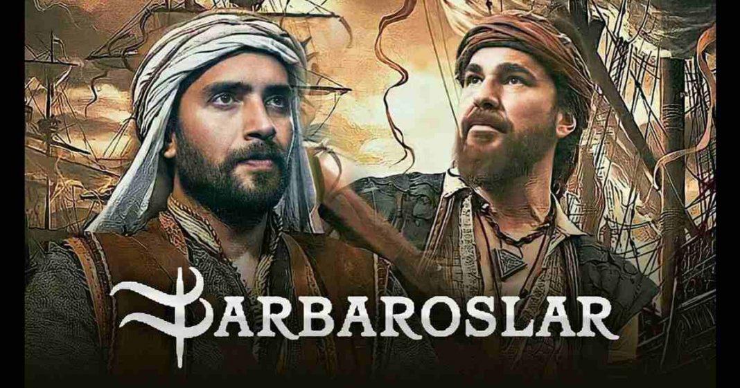 barbaroslar episode 1