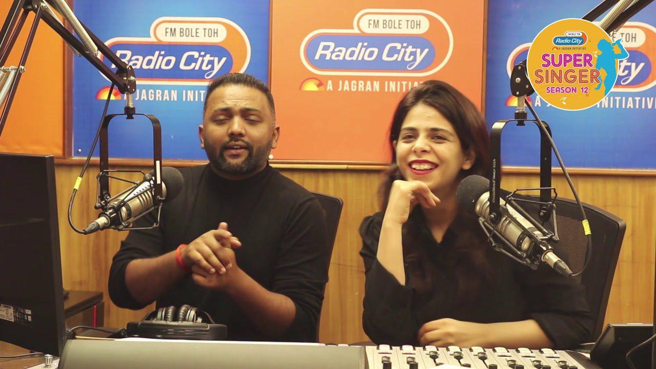 radio city super singer audition 2021 date