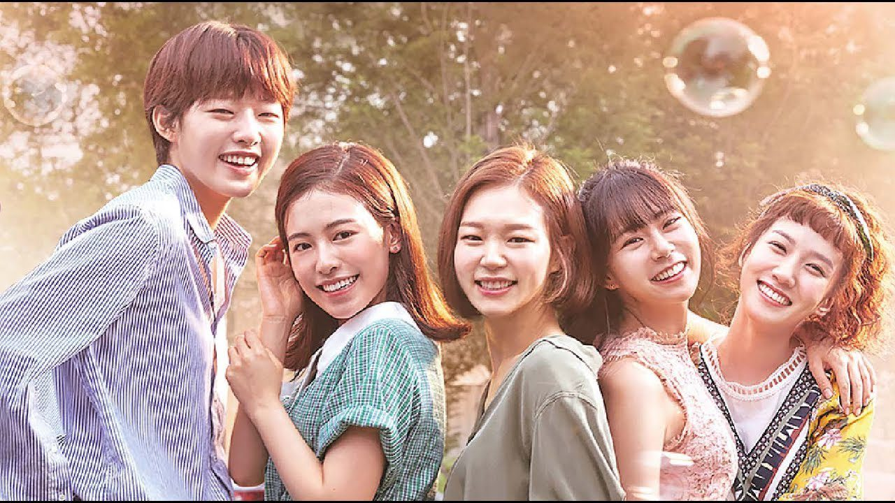 31 Best Friendship Korean Drama Series to Watch: Check Them Out!