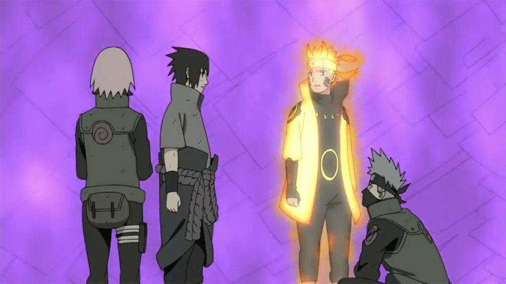 Will Sakura Haruno Die in Naruto