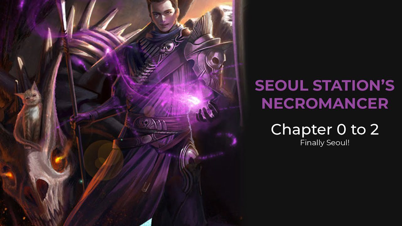 Light novel similar to Solo leveling