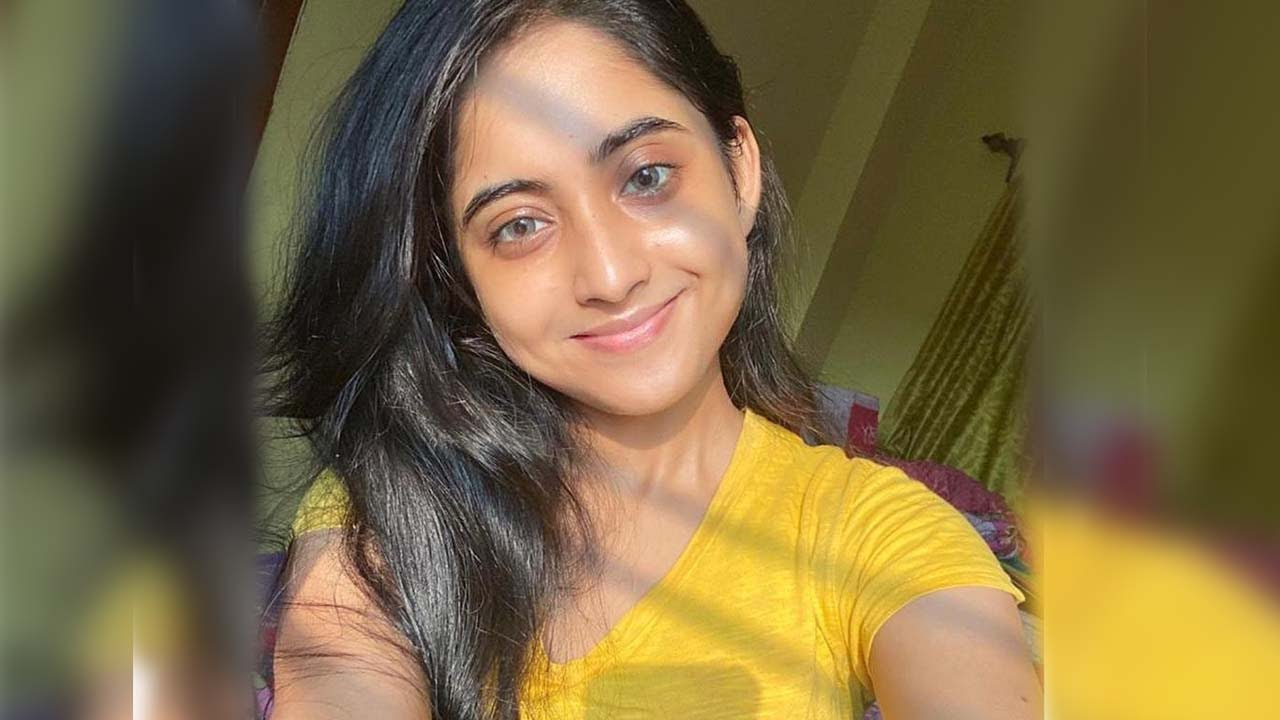 Mithai actress Soumitrisha