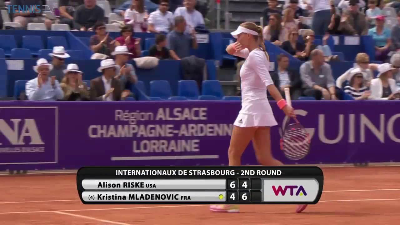 Slovenia 2021: Kristina Mladenovic Vs Alison Riske Predictions