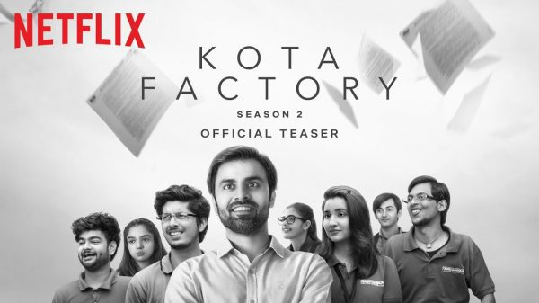 Kota Factory Season 2 Episode 1
