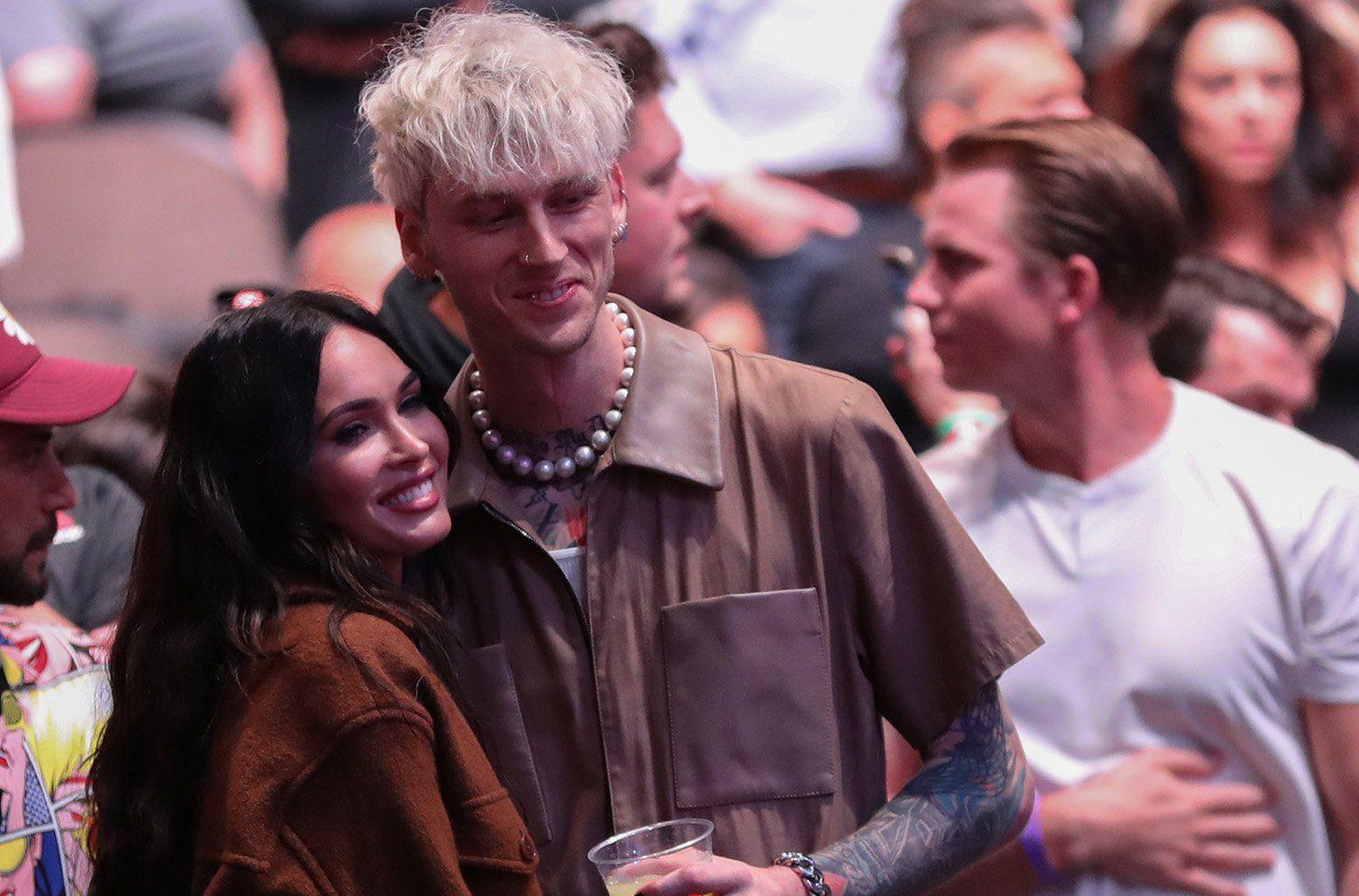 Megan Fox and Machine Gun Kelly: Are the Couple Still Together?