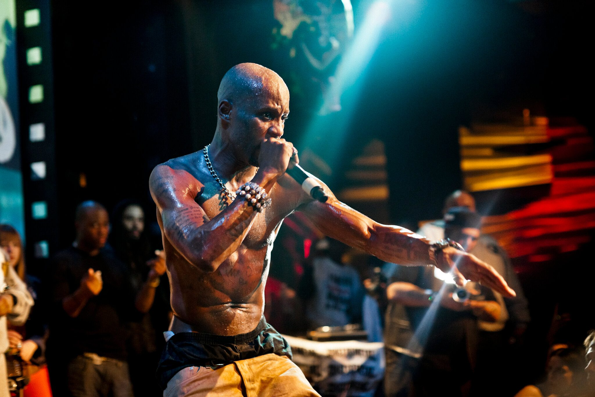 DMX's Kids: How Many Children Did The Rapper Fathered?