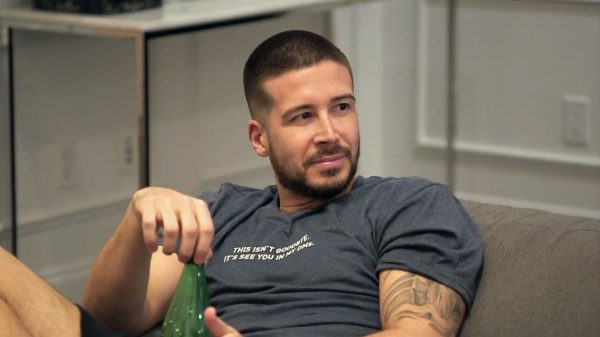 Vinny Guadagnino Girlfriend 2021: Know the Dating Life of Star