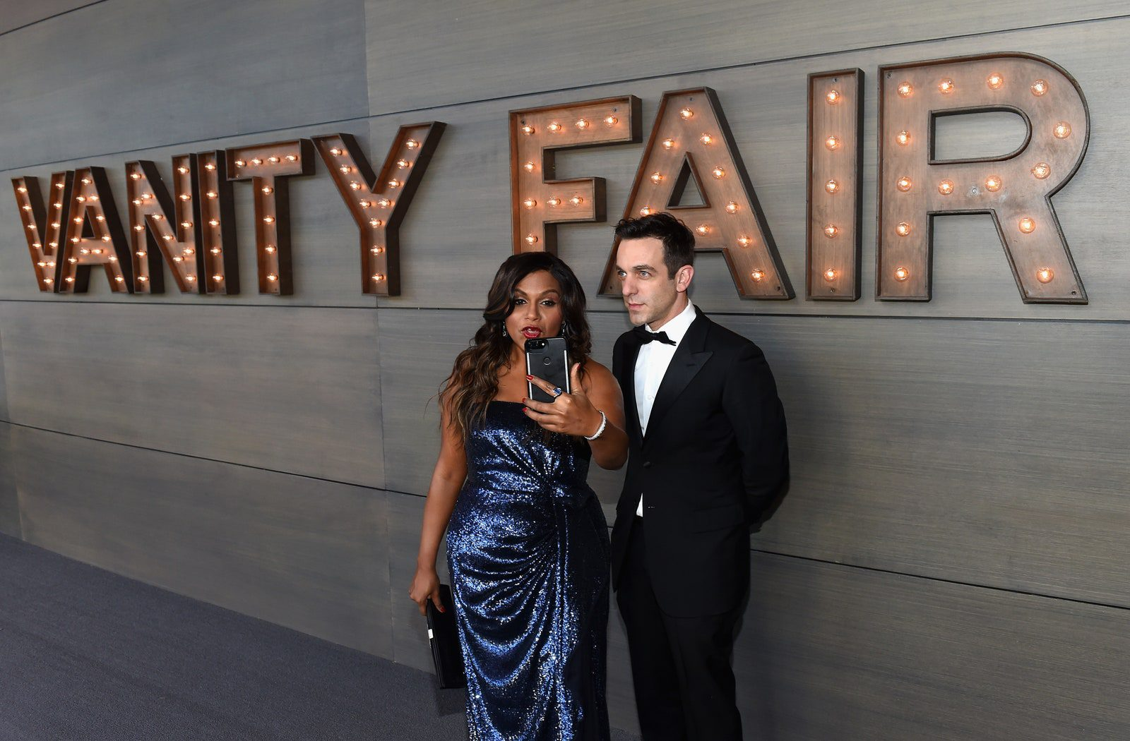 Mindy Kaling and BJ Novak: What's Their Relationship?