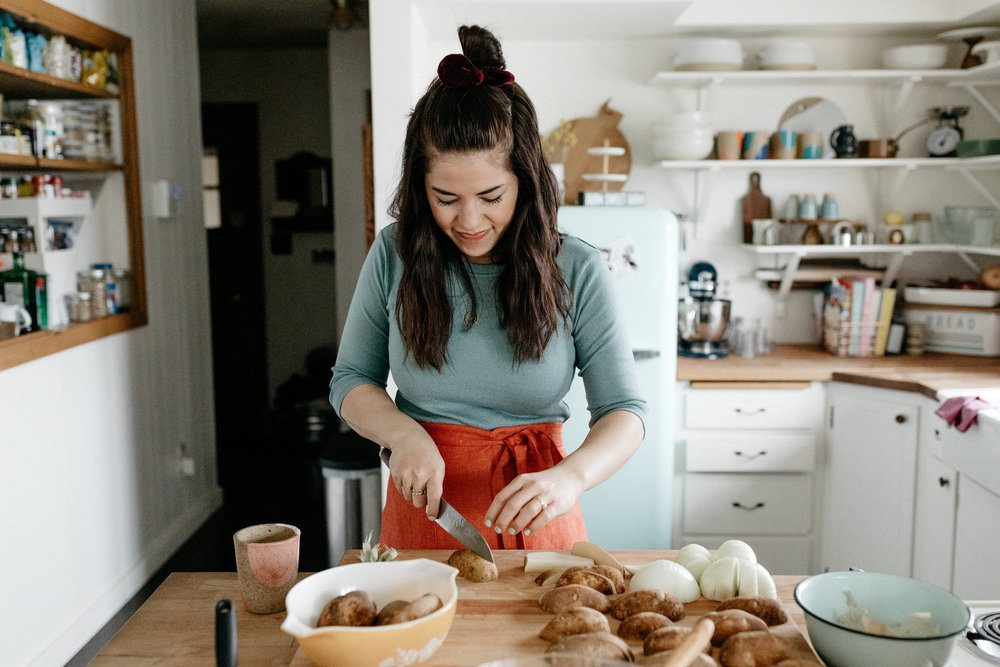 Is Molly Yeh Pregnant Again
