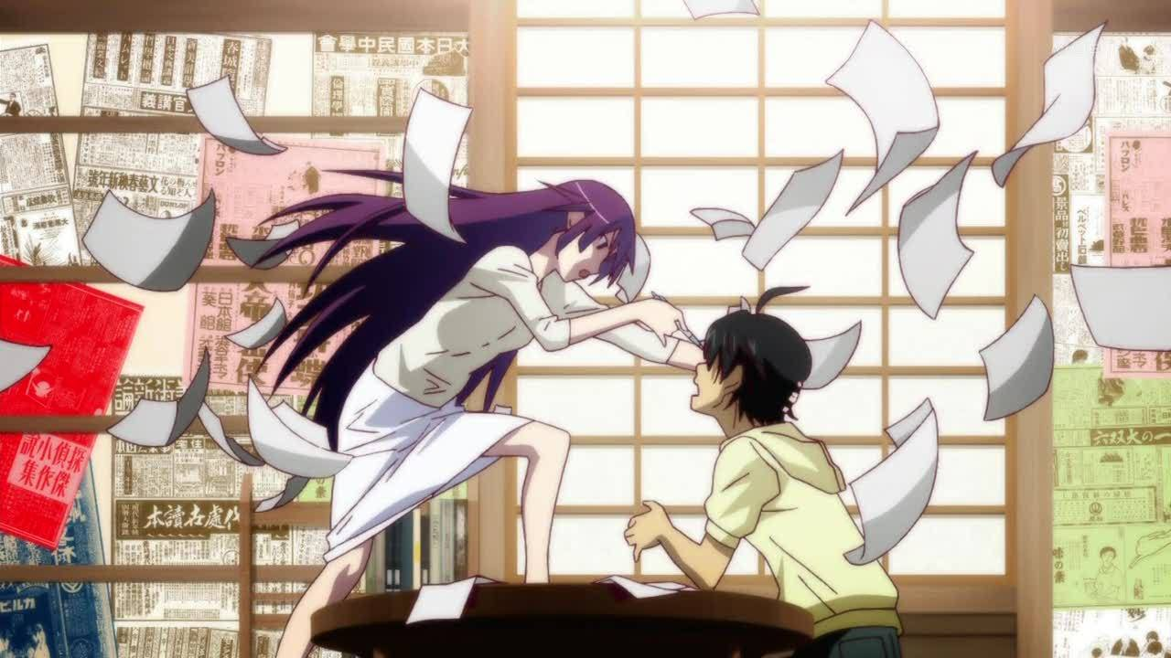 How To Watch Monogatari Series? Watch Order, Fillers and Episode List