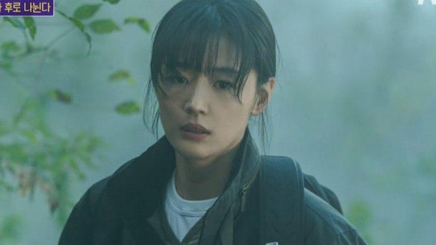 Jirisan Drama Trailer