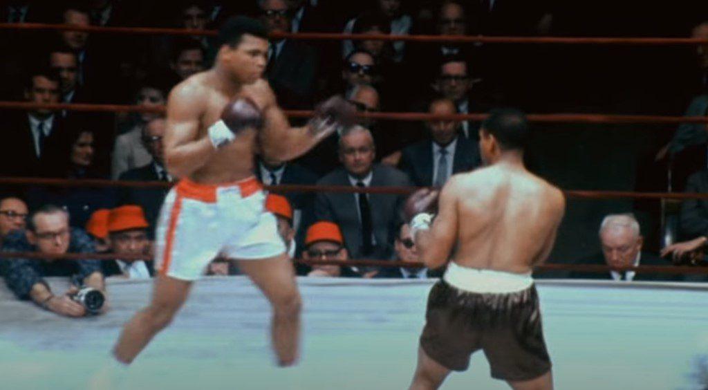 The Muhammad Ali Release Date
