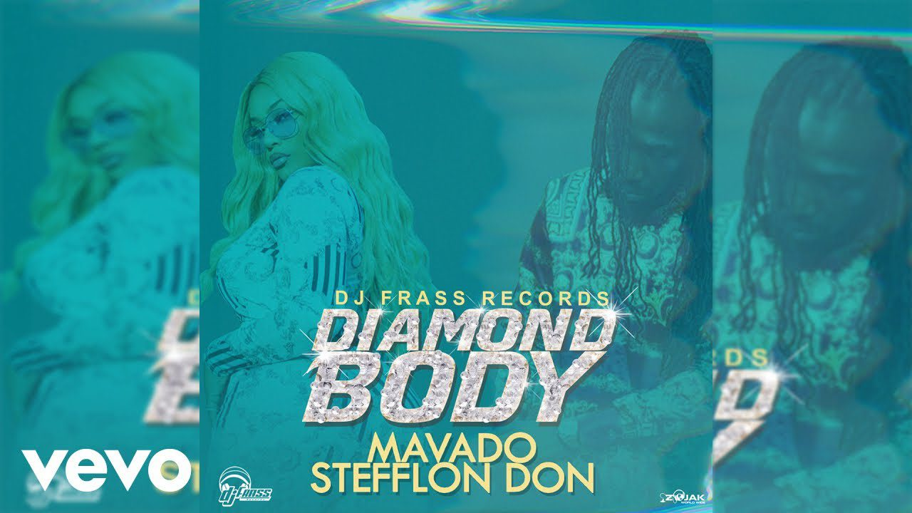 Stefflon Music Videos
