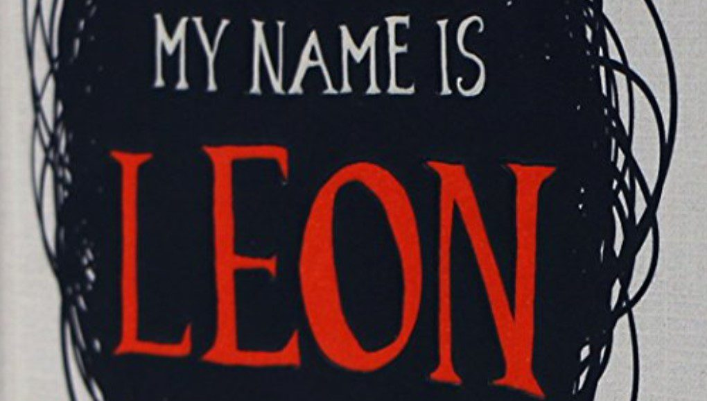 my name is leon review stock availability and price