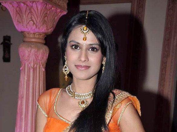 Nia Sharma Boyfriend