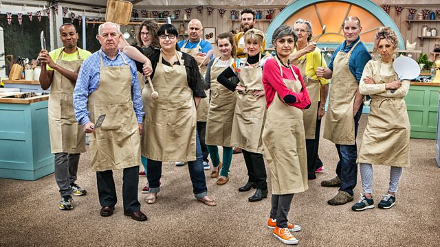 The Great British Bake Off Season 12 Release Date And What To Expect?