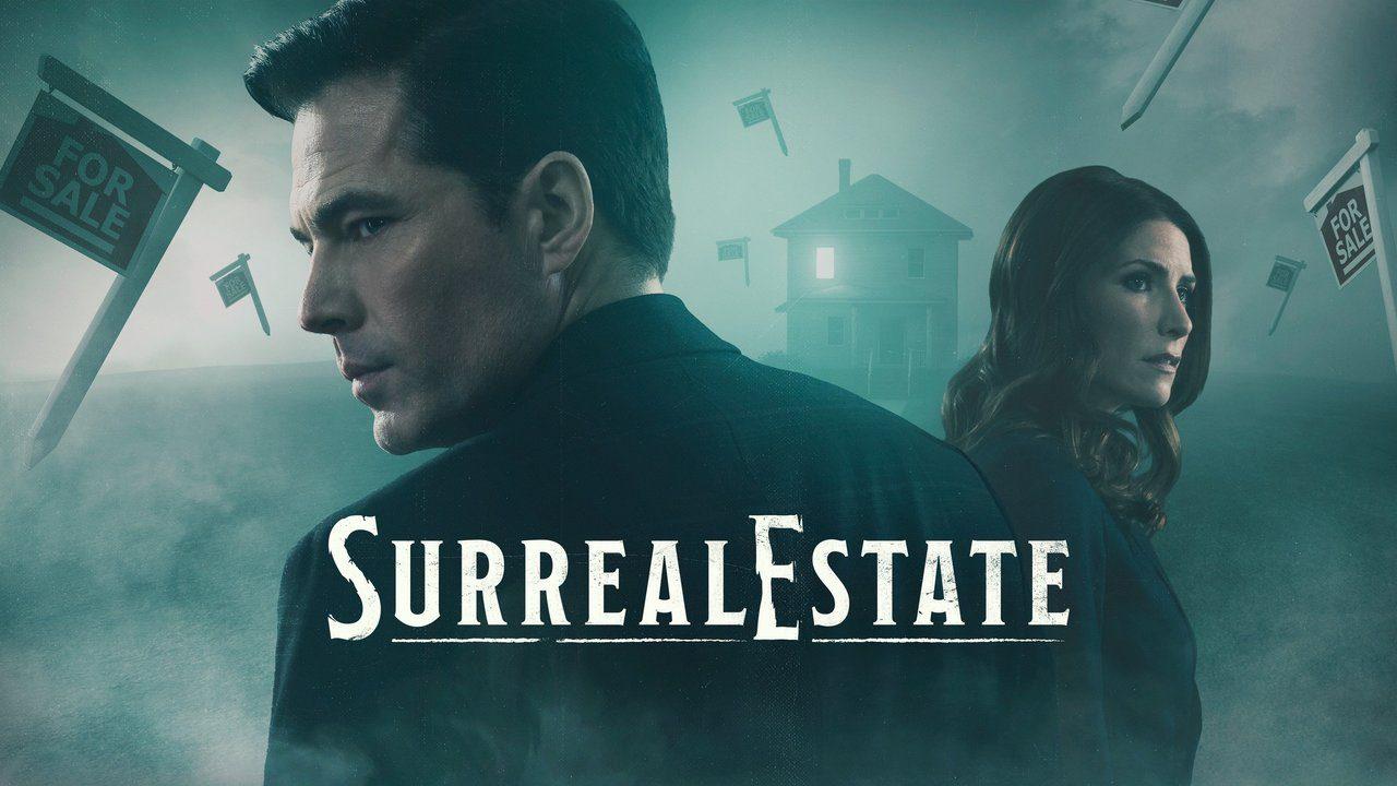 SurrealEstate episode 9