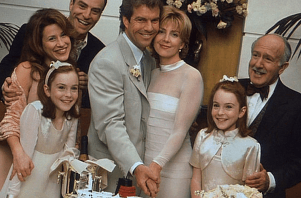 Parent Trap Filming Locations: Storyline and Cast