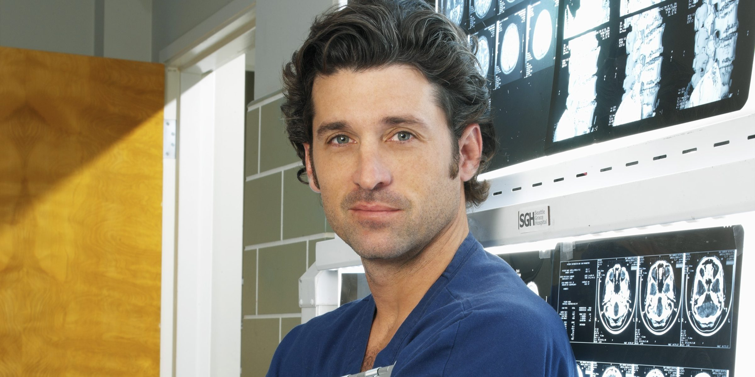 Patrick Dempsey Affair: Is He Hitched Or Dating Someone?
