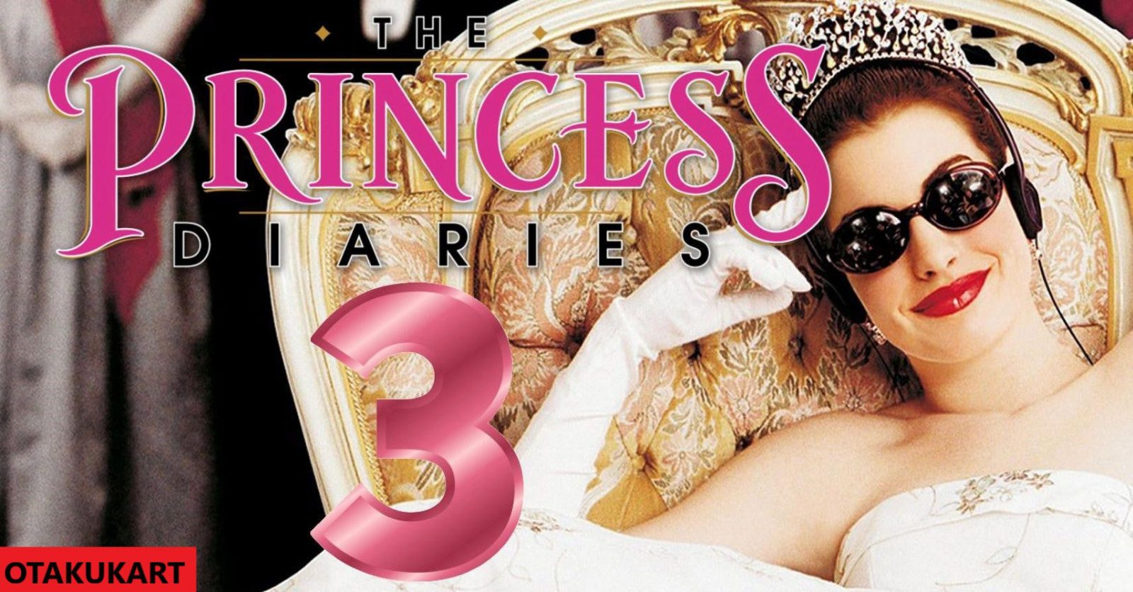 Princess Diaries 3 Movie: Release Date, New Cast and Plot