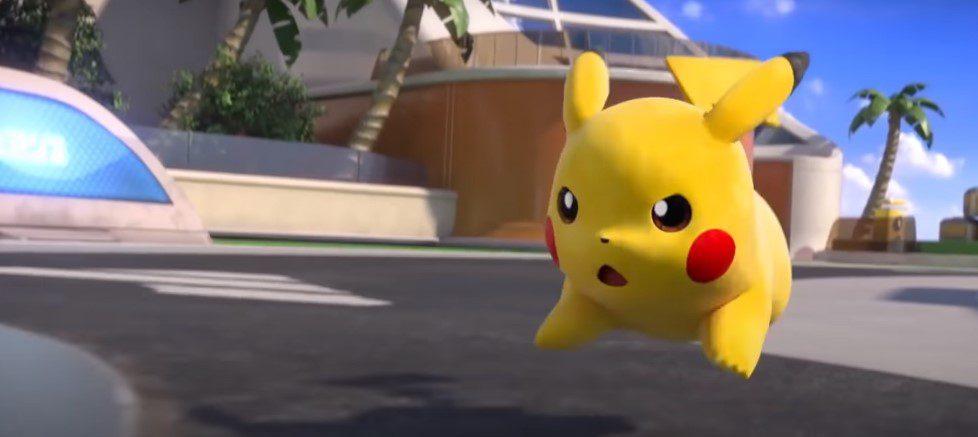 Pokémon Unite Blastoise Release Date